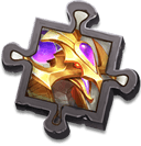 Fragmento Brilho da Fênix - Recompensa Exclusiva da 2ª Temporada do Desafio Blitz. Concede a Skin do Lazulix.